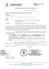 Vista preliminar de documento Comunica realización de Cursos formativos coordinados con Academia Peruana de la Lengua