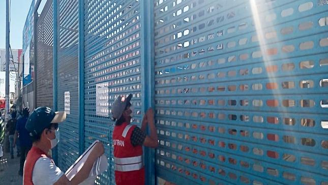 Arequipa: Clausuran terminal no autorizado que ofertaba pasajes hacia Juliaca y Puno pese al Estado de Emergencia en la región