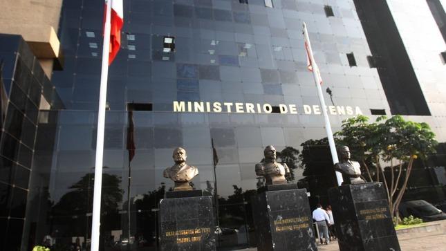 """COES Mindef participa en Ejercicio de Simulación de Respuesta a Terremotos """"SIMEX Perú 2021"""""""