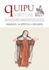 "Vista preliminar de documento Quipu Virtual Nº 56 ""Amarilis: La Epístola a Belardo"""