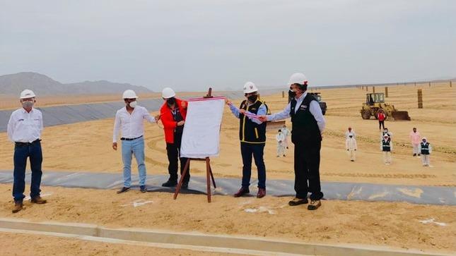 Chiclayo: se mejora la disposición de residuos sólidos municipales