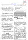 Vista preliminar de documento Prórrogan vigencia de DNI caducos