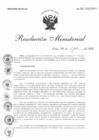 Vista preliminar de documento Resolución Ministerial N°780-2021-MINSA