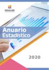 Vista preliminar de documento Anuario Estadístico 2020