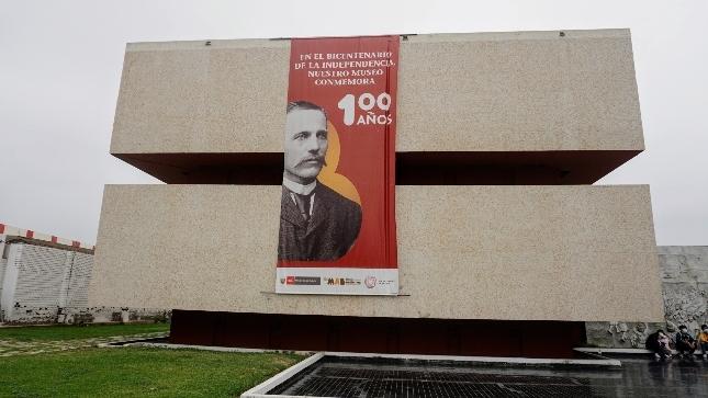 Ingreso libre al Museo Brüning  por el centenario de su creación