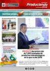 Ver informe Boletín Produciendo Perú Año 1 N° 6