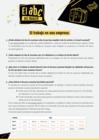 Ver informe Si trabajo en un empresa
