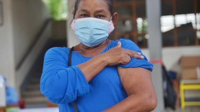 Madre de Dios de Dios: conoce las fechas y horarios de vacunación contra la COVID-19 para adultos mayores de 50 años