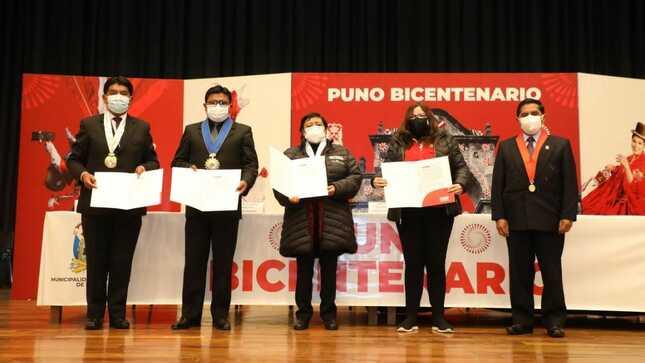 MIMP y Municipalidad Provincial de Puno implementarán primer Hogar de Refugio Temporal para víctimas de violencia