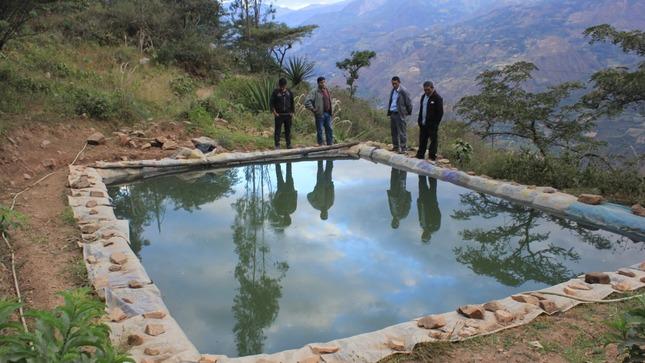 FONCODES convoca a actores para proceso de construcción de herramientas técnicas para la gestión territorial del agua