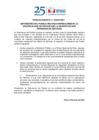 Vista preliminar de documento Pronunciamiento nº 09/DP/2021