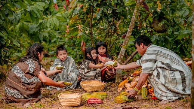 Midagri: Agro Rural destina 900 toneladas de guano de las islas a las comunidades indígenas Asháninkas y Yanesha