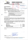 Vista preliminar de documento Informes de Supervisión - Mejoramiento de la Carretera Cáclic - Luya - Lámud