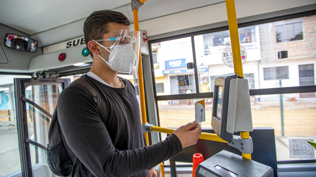 SUNEDU y ATU capacitarán a operadores de transporte urbano de Lima y Callao