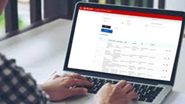 Pronis implementa cuaderno de obra digital para agilizar proyectos de infraestructura hospitalaria