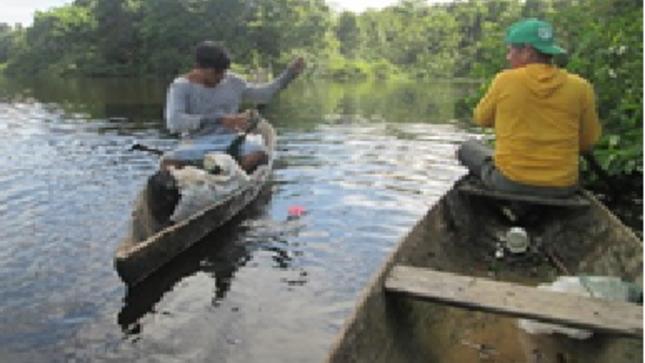 MIDAGRI: Proyecto Especial desarrolla proyectos acuicolas para el desarrollo de comunidades campesinas y poblacion indigena