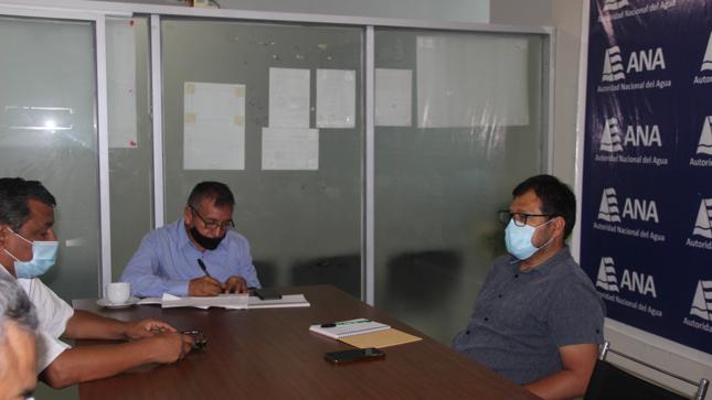 MIDAGRI: PEBDICP inicia trabajo articulado recibiendo primeros reportes de ejecución de actividades de las instituciones relacionadas al sec