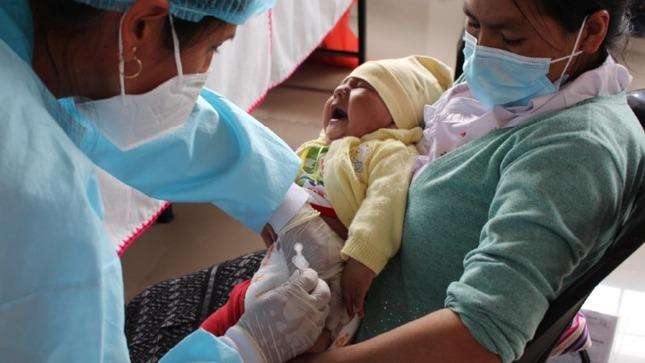 Inversión de más de S/ 300 millones permitió promover el desarrollo infantil temprano con intervenciones temporales de Juntos y Cuna Más