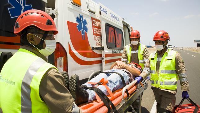 Concesionarias de vías atendieron más de 15 mil servicios de auxilio mecánico y asistencia médica de enero a abril