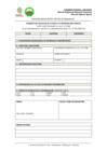 Vista preliminar de documento Formato de solicitud de acceso a la información pública