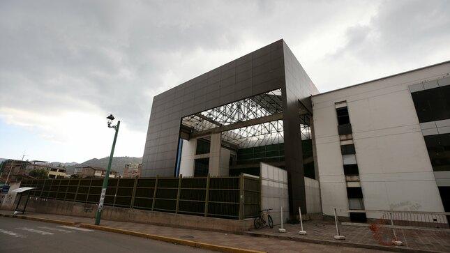 Consorcio Francés invita a constructoras interesadas en ejecutar saldo de obra del Hospital Lorena de Cusco a presentar expresión de interés