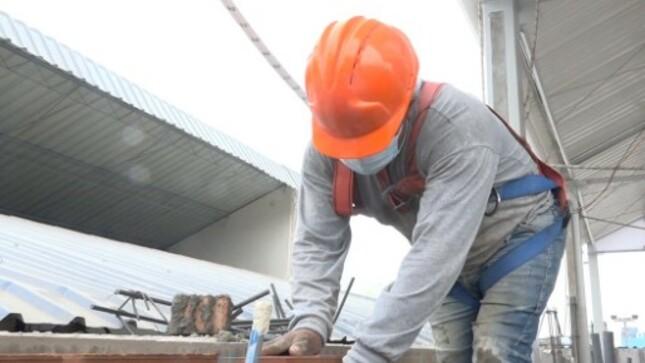 ¿Trabajas en el sector construcción? Inscríbete a los cursos virtuales gratuitos que ofrece Sencico