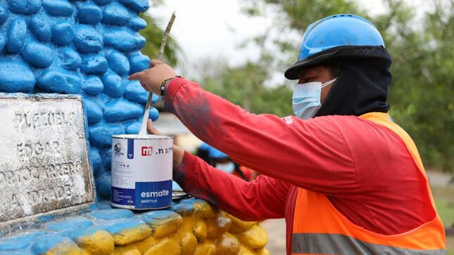 El MTPE creará más de 9 mil empleos temporales en San Martín