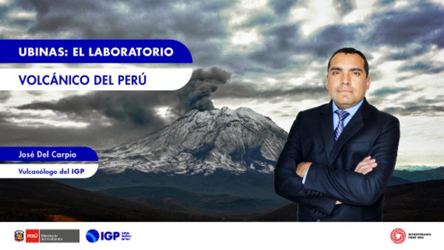 Columna de Opinión: Ubinas: el laboratorio volcánico del Perú