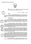 Vista preliminar de documento Manual de Operaciones del Proyecto Especial Binacional Lago Titicaca - MOPE (Vigente)