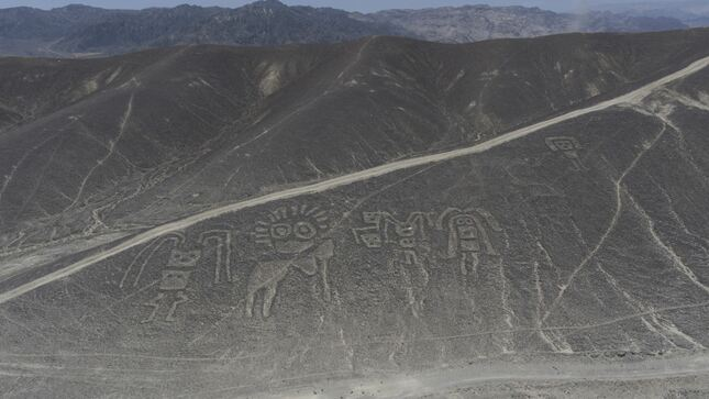Sunarp inscribe predio destinado al Centro de Interpretación de Nasca y Palpa