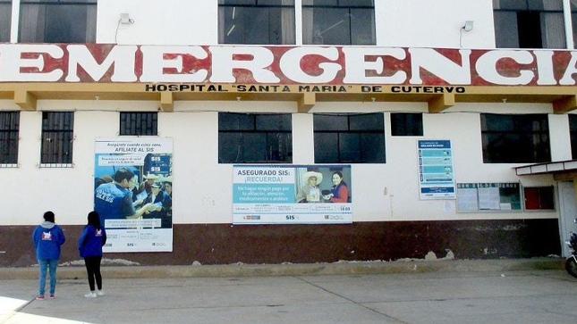 Defensoría del Pueblo interviene para garantizar traslado de recién nacida al hospital regional de Cajamarca
