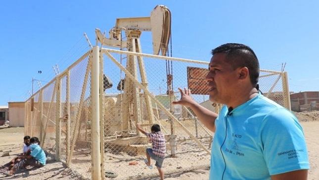 Perú Petro comunica acciones que se toman sobre sellados de pozos en El Alto