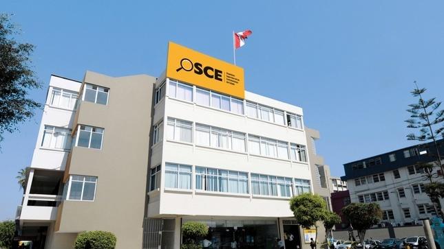 Periodistas se capacitan en el manejo de herramientas tecnológicas del OSCE para obtener datos sobre contrataciones públicas
