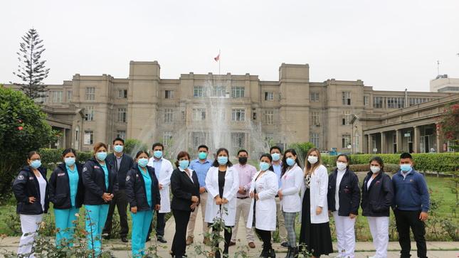 Unidad Funcional de Prevención, Seguridad y Salud en el Trabajo conmemoró su 5° aniversario