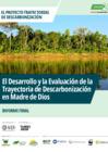 Vista preliminar de documento Desarrollo y Evaluación de la Trayectoria de Descarbonización en Madre de Dios