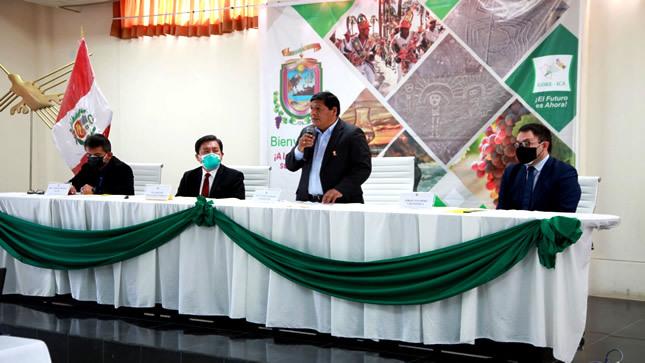 Universidad Nacional San Luis Gonzaga inició nuevo proceso de licenciamiento