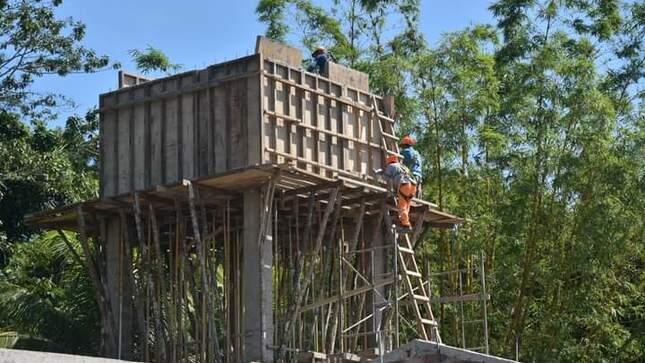 Centro Acuícola La Cachuela apunta a cubrir en un 70% la demanda de alevinos en la región con nueva infraestructura