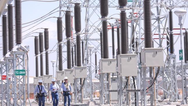Minem emite norma para desarrollar inversiones en  infraestructura de transmisión eléctrica