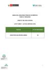 Vista preliminar de documento Concurso Público de Méritos para el Traslado CPMT N ° 001-2021-DEVIDA