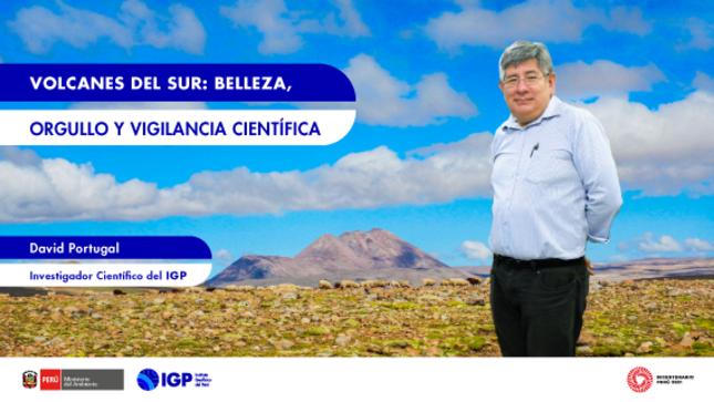 Columna de Opinión: Volcanes del sur: belleza, orgullo y vigilancia científica