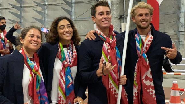 Juegos Olímpicos Tokio 2020: Perú inicia competencias de Surf, este 24 de Julio en la Playa de Tsurigasaki