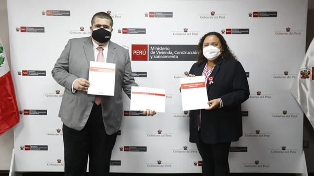 Recibimos los certificados por nuestras  Buenas Prácticas en Gestión  Pública 2021