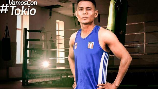 Boxeadores Leodan Pezo y José María Lúcar ya conocen a sus rivales en los Juegos Olímpicos