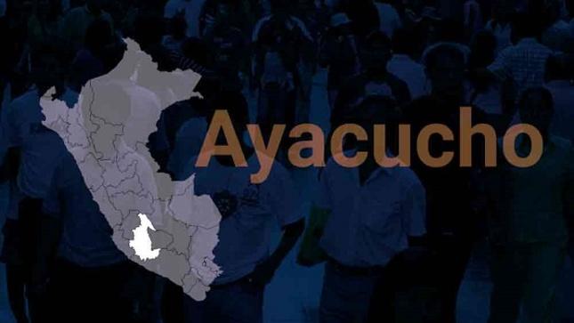 Ordenan cadena perpetua para imputado que abusó de su hija en Huamanga