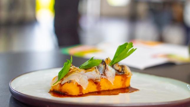 San Martín: ITP red CITE presentó lo mejor de la gastronomía amazónica utilizando productos hidrobiológicos