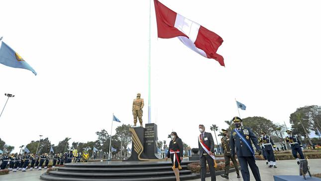 Presidente Sagasti: En el Bicentenario de la Independencia es imperativo la unión de todos los peruanos