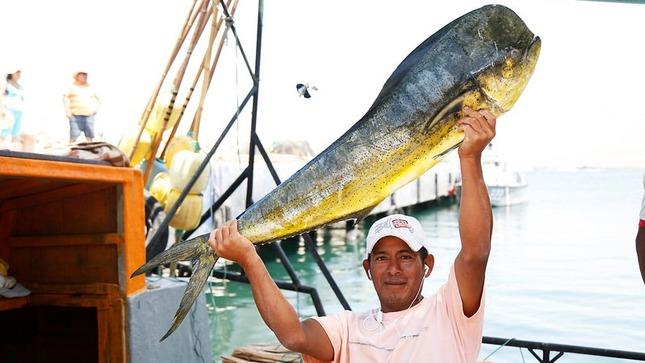 Produce: Dos nuevos Reglamentos de Ordenamiento Pesquero para beneficio de más de 34 mil pescadores artesanales