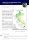 Vista preliminar de documento Pronóstico Agrometeorológico para el Cultivo de Palto - Década del 11/07/2021 al 20/07/2021