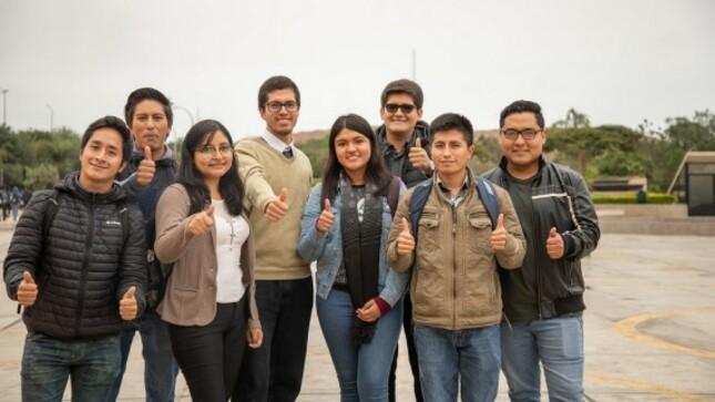 Pronabec lanza 10 000 becas para estudiantes afectados por la pandemia