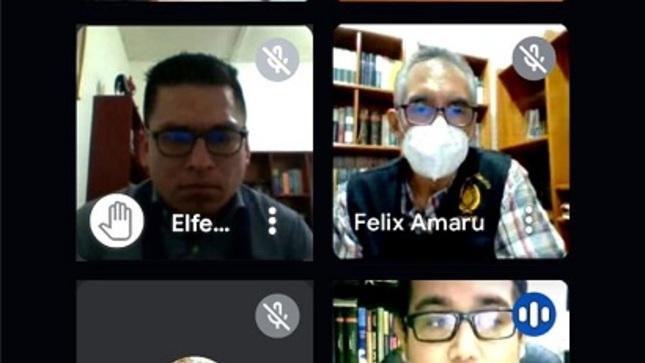 """Sustentan prisión preventiva para 4 integrantes de la tercera facción de """"los remanentes de San Martín"""""""